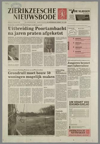 Zierikzeesche Nieuwsbode 1996-02-27