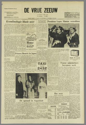 de Vrije Zeeuw 1963-04-06
