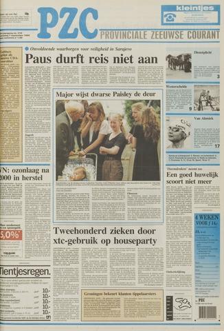 Provinciale Zeeuwse Courant 1994-09-07