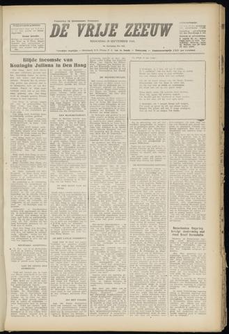 de Vrije Zeeuw 1948-09-20