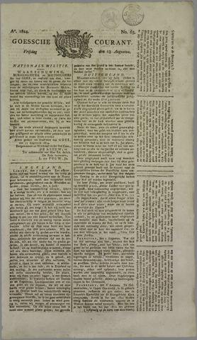 Goessche Courant 1824-08-13