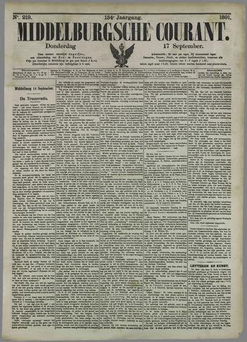 Middelburgsche Courant 1891-09-17