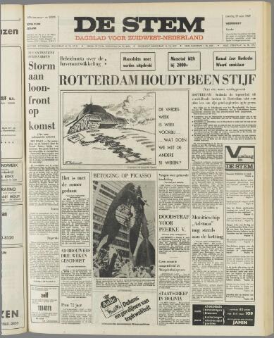 de Stem 1969-09-27