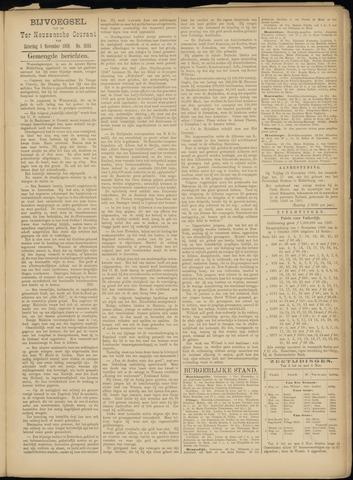 Ter Neuzensche Courant. Algemeen Nieuws- en Advertentieblad voor Zeeuwsch-Vlaanderen / Neuzensche Courant ... (idem) / (Algemeen) nieuws en advertentieblad voor Zeeuwsch-Vlaanderen 1898-11-05