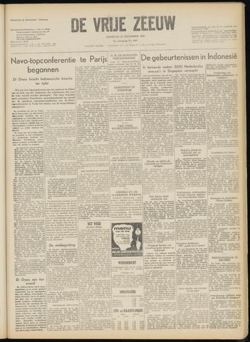 de Vrije Zeeuw 1957-12-17