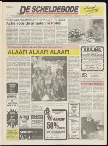 Scheldebode 1990-02-01