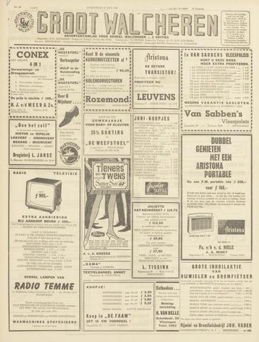 Groot Walcheren 1963-06-27