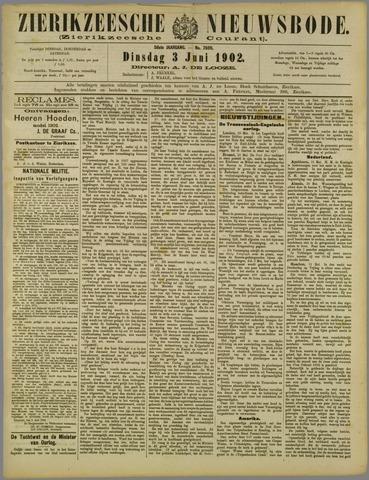 Zierikzeesche Nieuwsbode 1902-06-03