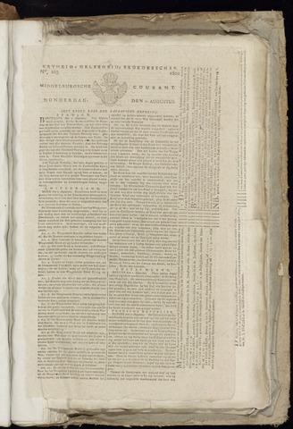 Middelburgsche Courant 1800-08-21