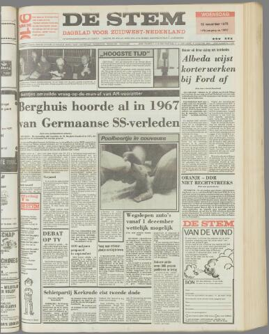 de Stem 1978-11-15