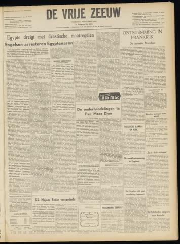 de Vrije Zeeuw 1951-11-02