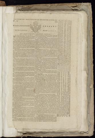Middelburgsche Courant 1800-07-15