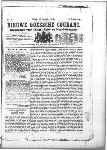 Nieuwe Goessche Courant 1869-09-10