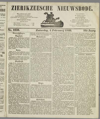 Zierikzeesche Nieuwsbode 1860-02-04