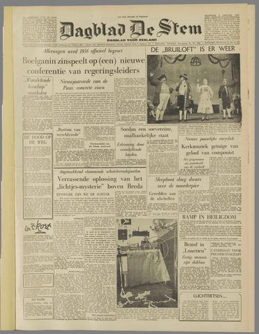 de Stem 1956