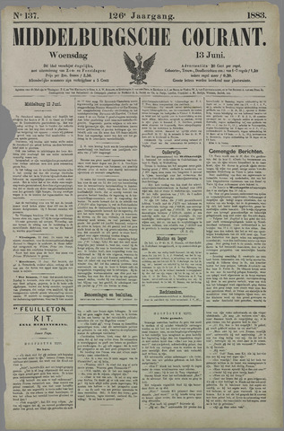 Middelburgsche Courant 1883-06-13