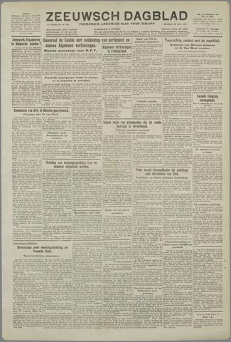 Zeeuwsch Dagblad 1947-10-28