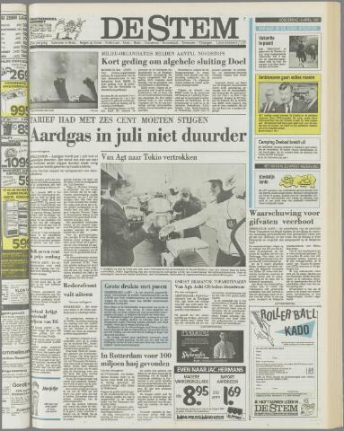 de Stem 1987-04-16