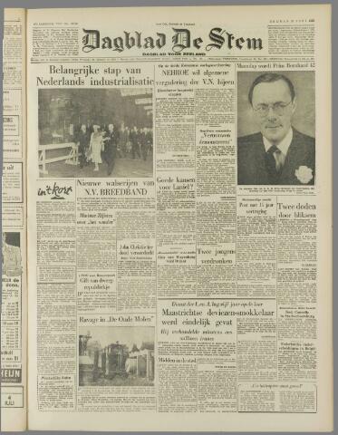 de Stem 1953-06-26