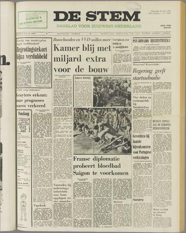 de Stem 1975-04-23