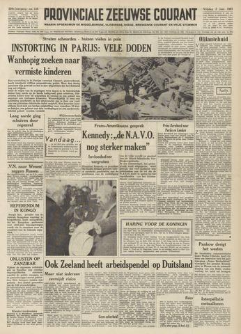 Provinciale Zeeuwse Courant 1961-06-02