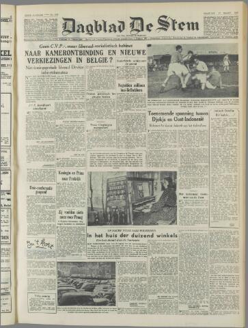 de Stem 1950-03-27