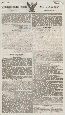 Middelburgsche Courant 1834-09-06