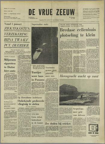 de Vrije Zeeuw 1969-12-17