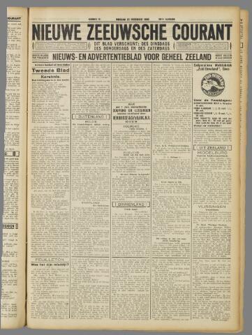 Nieuwe Zeeuwsche Courant 1930-12-23