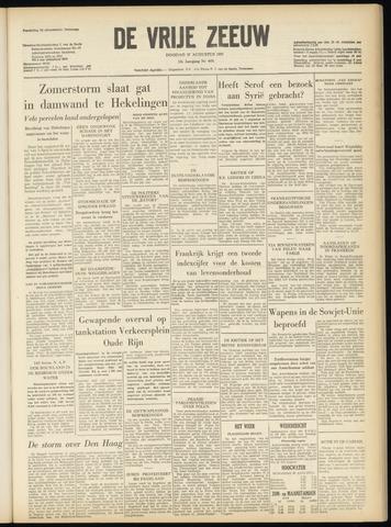 de Vrije Zeeuw 1957-08-27