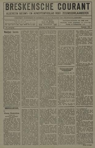 Breskensche Courant 1926-03-20