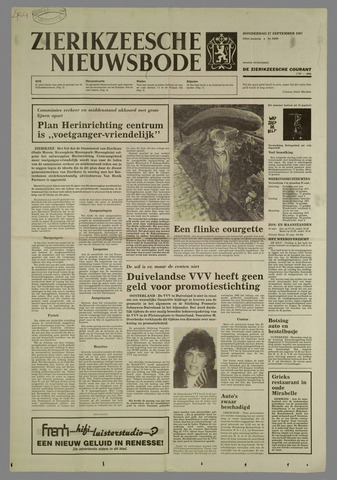 Zierikzeesche Nieuwsbode 1987-09-17