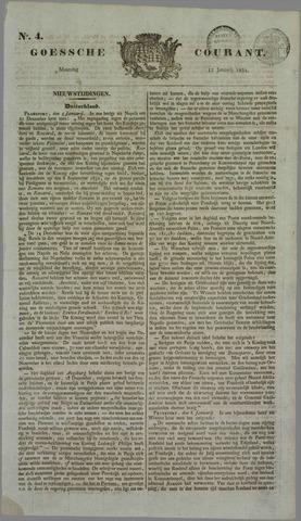 Goessche Courant 1834-01-13