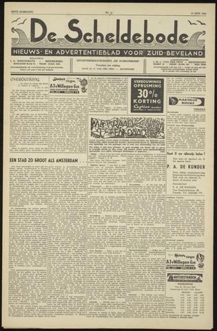 Scheldebode 1964-06-19