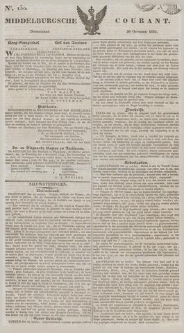Middelburgsche Courant 1834-10-30