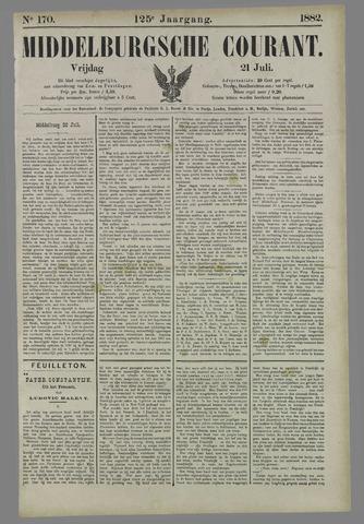 Middelburgsche Courant 1882-07-21