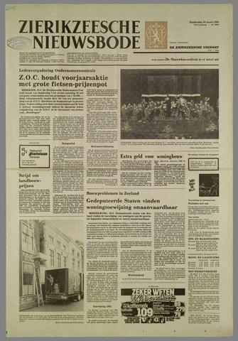 Zierikzeesche Nieuwsbode 1981-03-26