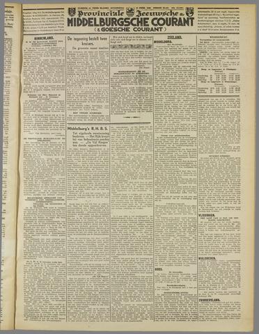 Middelburgsche Courant 1939-02-23
