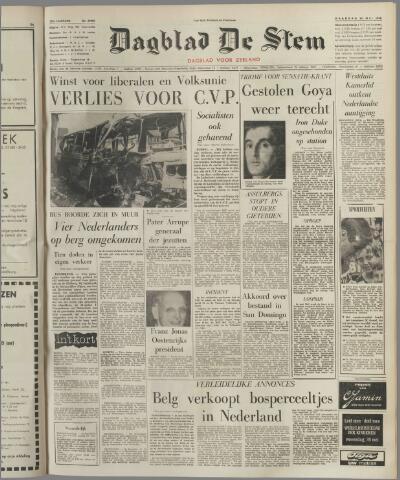 de Stem 1965-05-24