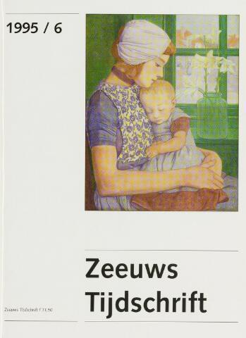 Zeeuws Tijdschrift 1995-11-01