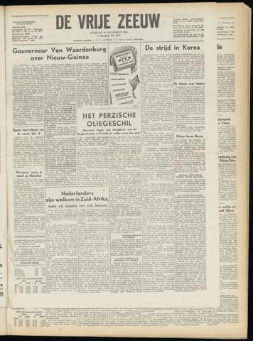 de Vrije Zeeuw 1951-08-21