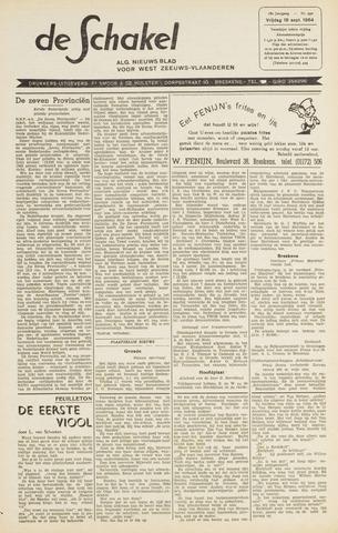 De Schakel 1964-09-18