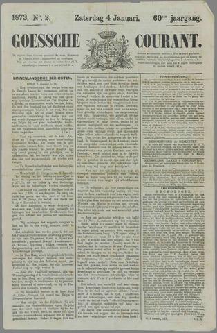 Goessche Courant 1873-01-04