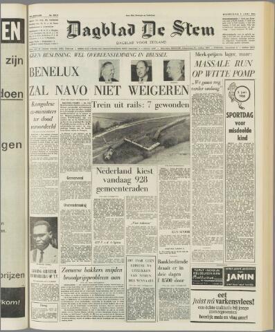de Stem 1966-06-01