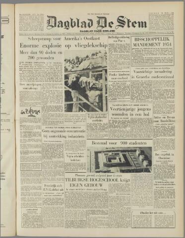 de Stem 1954-05-28