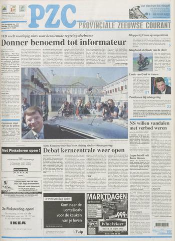 Provinciale Zeeuwse Courant 2002-05-18