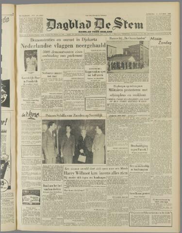 de Stem 1952-10-18