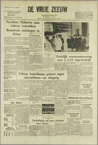 de Vrije Zeeuw 1964-03-12