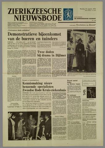 Zierikzeesche Nieuwsbode 1974-08-12