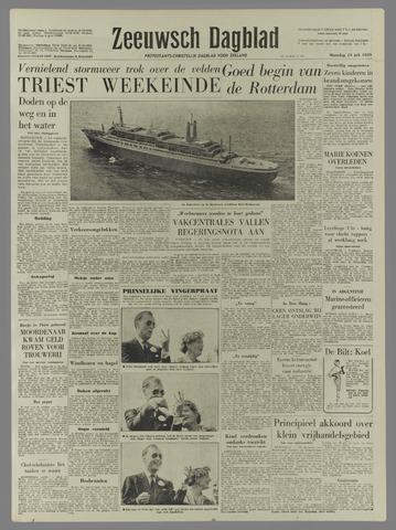 Zeeuwsch Dagblad 1959-07-13